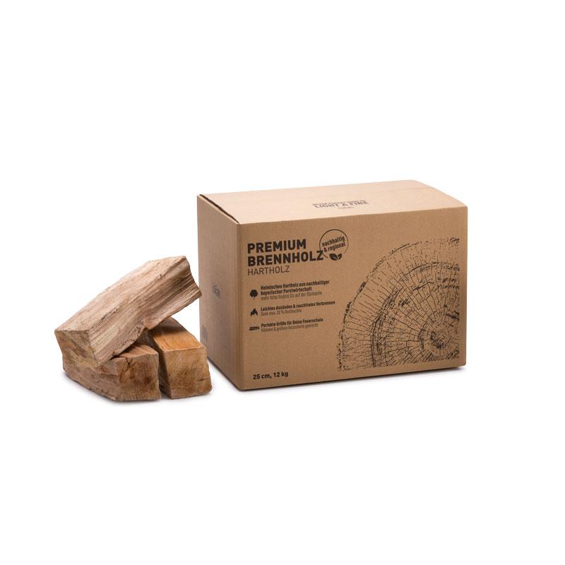 Premium Brennholz