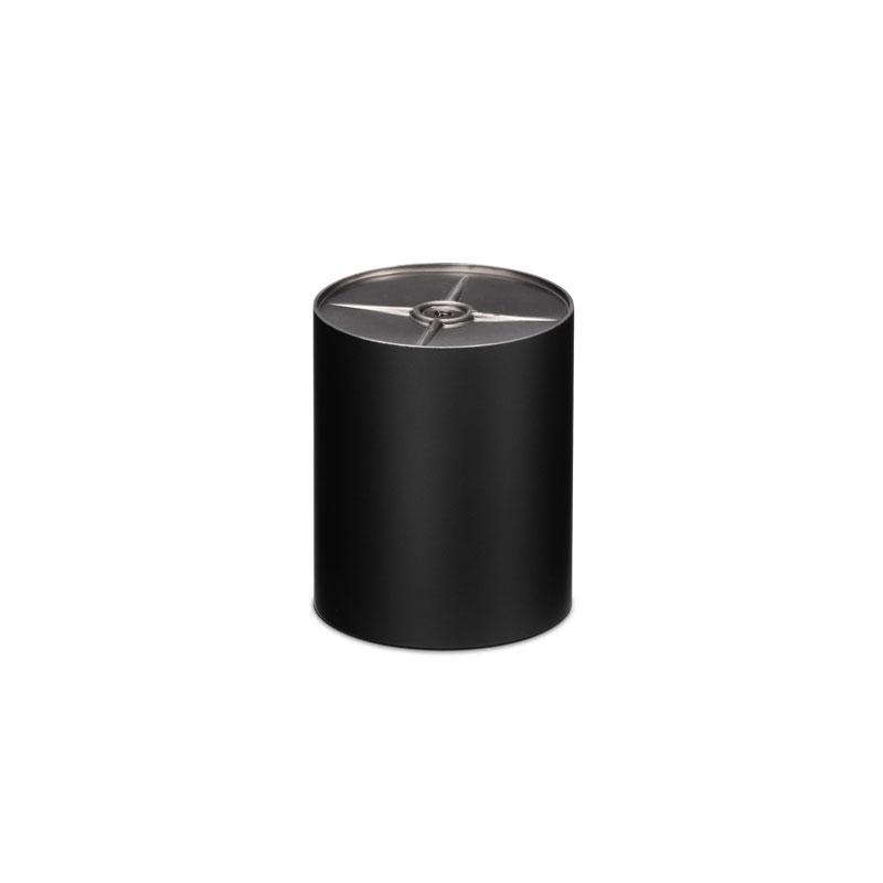 SPIN 120 Erhöhung schwarz