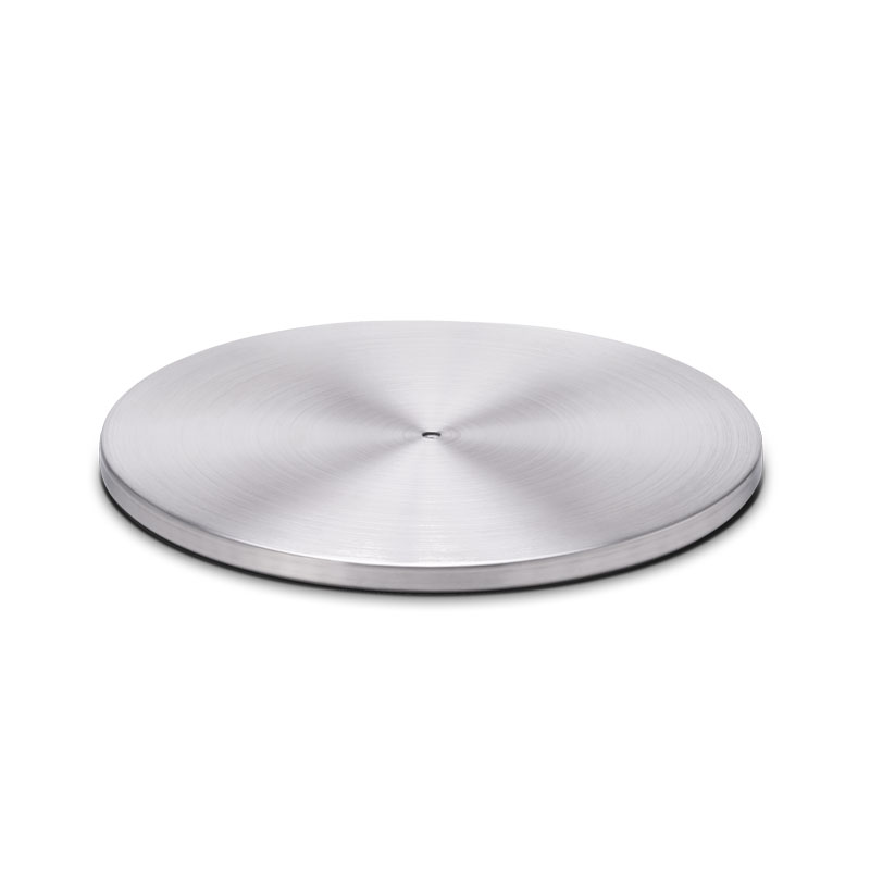 SPIN 120 Pied argent