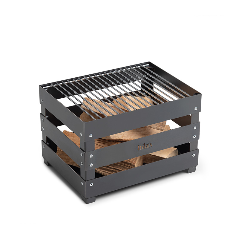 CRATE Grid