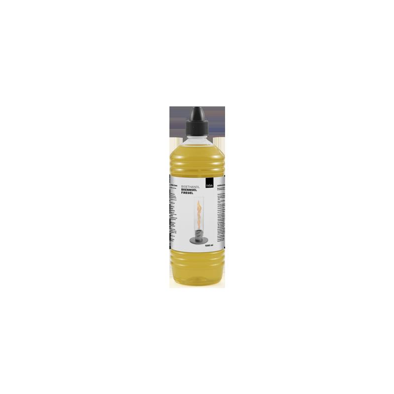 SPIN Bioethanol 1l Flasche
