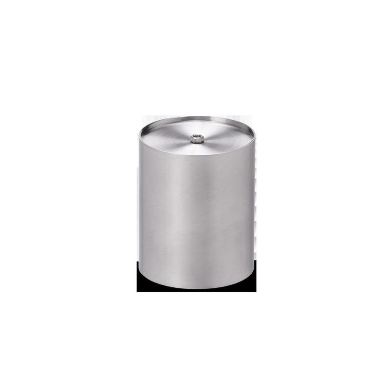 SPIN 120 Erhöhung silber