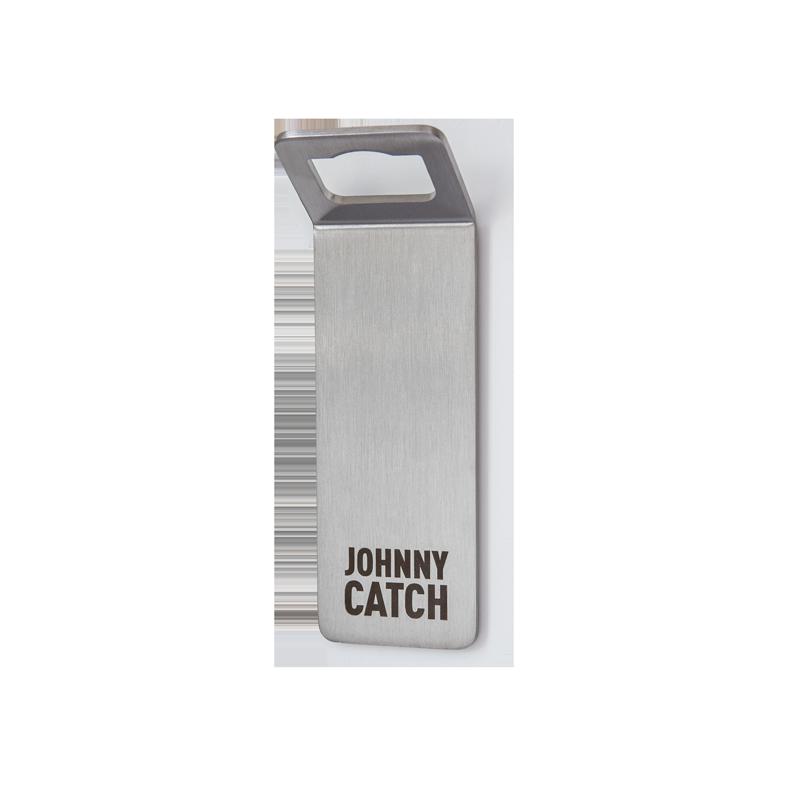 JOHNNY CATCH Magnet Bottle Opener